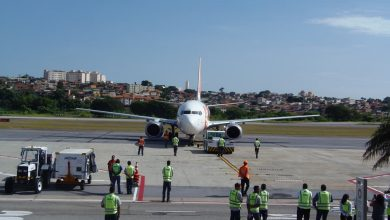 Photo of AEROPORTO REGIONAL DA ZONA DA MATA TERÁ MAIS DOIS VOOS DIÁRIOS PARA SP