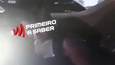 Photo of MULHER QUE AJUDOU EM ASSALTO A TAXISTA É PRESA PELA PM