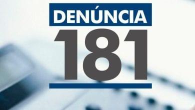 Photo of DENÚNCIAS À POLÍCIA MILITAR DO MEIO AMBIENTE DEVEM SER FEITAS SOMENTE PELO 181 ESTA SEMANA