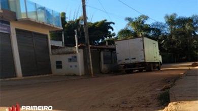 Photo of DESCASO EM RUA DE SÃO JOSÉ DO TRIUNFO É TEMA NA CÂMARA