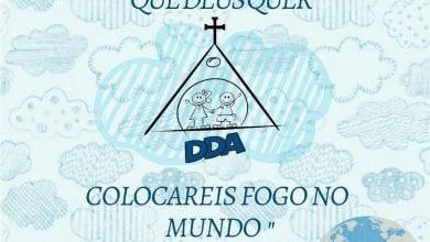 Photo of ASC REALIZA ENCONTRO DO DIA DO ADOLESCENTE 2019 NESTE DOMINGO