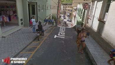 Photo of BANDIDO ARROMBA CARRO E FURTA PERTENCES NO CENTRO DE VIÇOSA