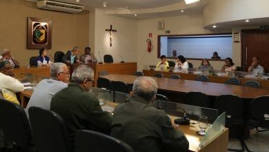 Photo of PARLAMENTO DO IDOSO REALIZA ÚLTIMA REUNIÃO DO SEMESTRE