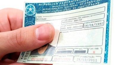 Photo of PCMG ESCLARECE MUDANÇAS PARA OBTENÇÃO DA CARTEIRA NACIONAL DE HABILITAÇÃO