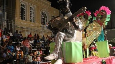 Photo of Prefeitura de Viçosa promove reunião da Liga das Escolas de Samba nesta terça-feira (24)