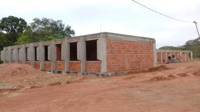 Photo of Obras da Escola em Tempo Integral continuam em andamento
