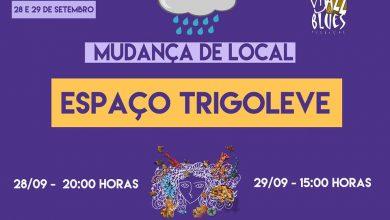 Photo of Festival ViJazz & Blues será realizado nesse fim de semana no Espaço Trigoleve