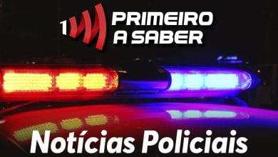 Photo of Casa é assaltada no distrito de Monte Celeste em São Geraldo