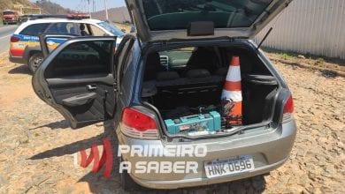 Photo of Homem furta carro em Visconde do Rio Branco e é preso em Viçosa