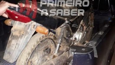 Photo of Homens são presos em Paula Cândido com motocicleta furtada em Viçosa