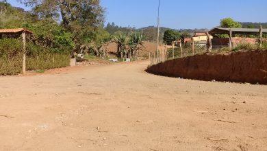 Photo of Zona Rural de Viçosa recebe cascalhamento em suas vias