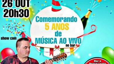 Photo of Aniversário do Bar do Luiz da Lana