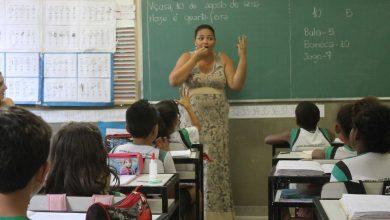 Photo of Secretaria de Educação seleciona estagiário do curso de Pedagogia