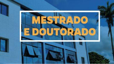Photo of Programas de Pós-Graduação recebem inscrições para seleções de mestrado e doutorado