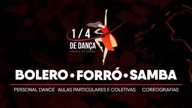 Photo of Pré Aniversário 1/4 de Dança