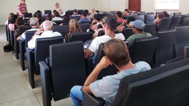Photo of Prefeitura cadastra agricultores familiares interessados em entregar merenda nas escolas em 2020