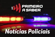 Photo of Posto de combustíveis é alvo de assaltantes em Coimbra