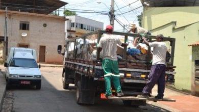 Photo of Ampliação de coleta seletiva em Viçosa apresenta resultados positivos