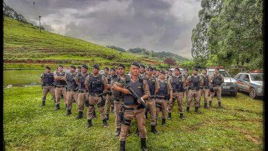 Photo of PM realiza curso para equipes da Patrulha Rural