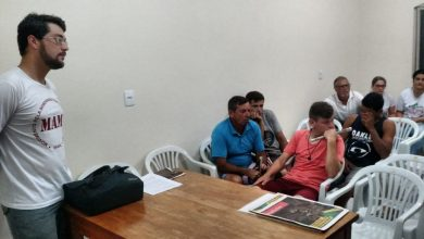 Photo of Comunidade rural de Viçosa se mobiliza contra impactos da passagem de carretas de mineradora