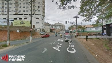 """Photo of Projeto de construção do """"viaduto"""" sob a Av. Castelo Branco segue em elaboração"""