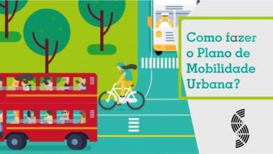 Photo of Plano de Mobilidade é aprovado em 1ª votação