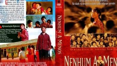 Photo of Filme chinês é exibido no cinedebate gratuito sobre docência nesta quinta-feira