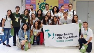 Photo of ONG Engenheiros sem Fronteiras é premiada como uma das melhores do país