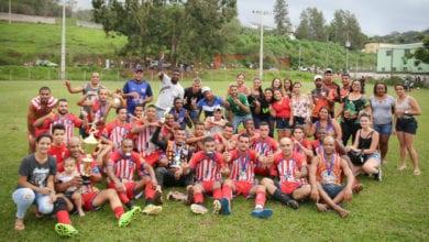 Photo of Santiago vence Piuna e conquista bicampeonato no Ruralzão 2019