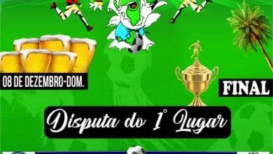 Photo of Final do Campeonato Municipal de Canaã acontece neste domingo (08)