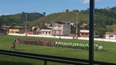 Photo of Lentidão vence o Campeonato Municipal de Futebol de Teixeiras