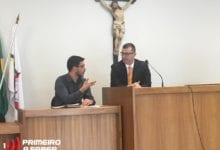 Photo of Denúncias de desvio no Hospital São João Batista seguem para julgamento do Poder Judiciário