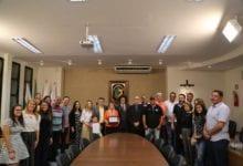 Photo of Rádio Montanhesa recebe homenagem em comemoração aos 70 anos na Câmara Municipal de Viçosa