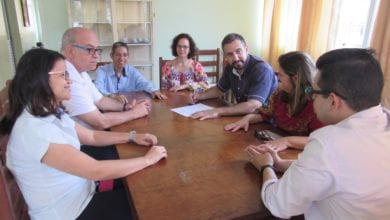 Photo of Projeto Salve Vidas realiza doação ao Hospital São Sebastião