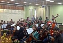 Photo of Orquestra Sol do Amanhã abre inscrições para novos membros