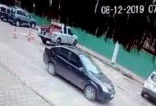 Photo of Carro é furtado na Rua dos Estudantes