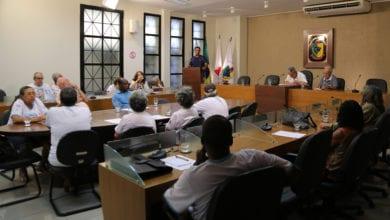 Photo of Parlamento do Idoso realiza penúltima reunião do ano